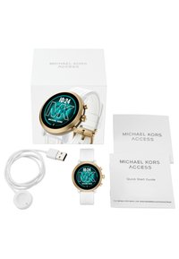 Michael Kors Access - Smartwatch - white - 6