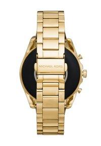 Michael Kors Access - BRADSHAW - Smartwatch - gold-coloured - 2