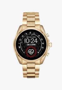 Michael Kors Access - BRADSHAW - Smartwatch - gold-coloured - 1