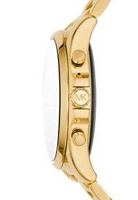 Michael Kors Access - BRADSHAW - Smartwatch - gold-coloured - 3