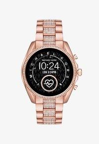 Michael Kors Access - BRADSHAW - Reloj - rose gold-coloured - 1