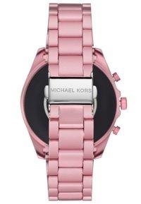 Michael Kors Access - BRADSHAW 2 SET - Smartwatch - pink - 1