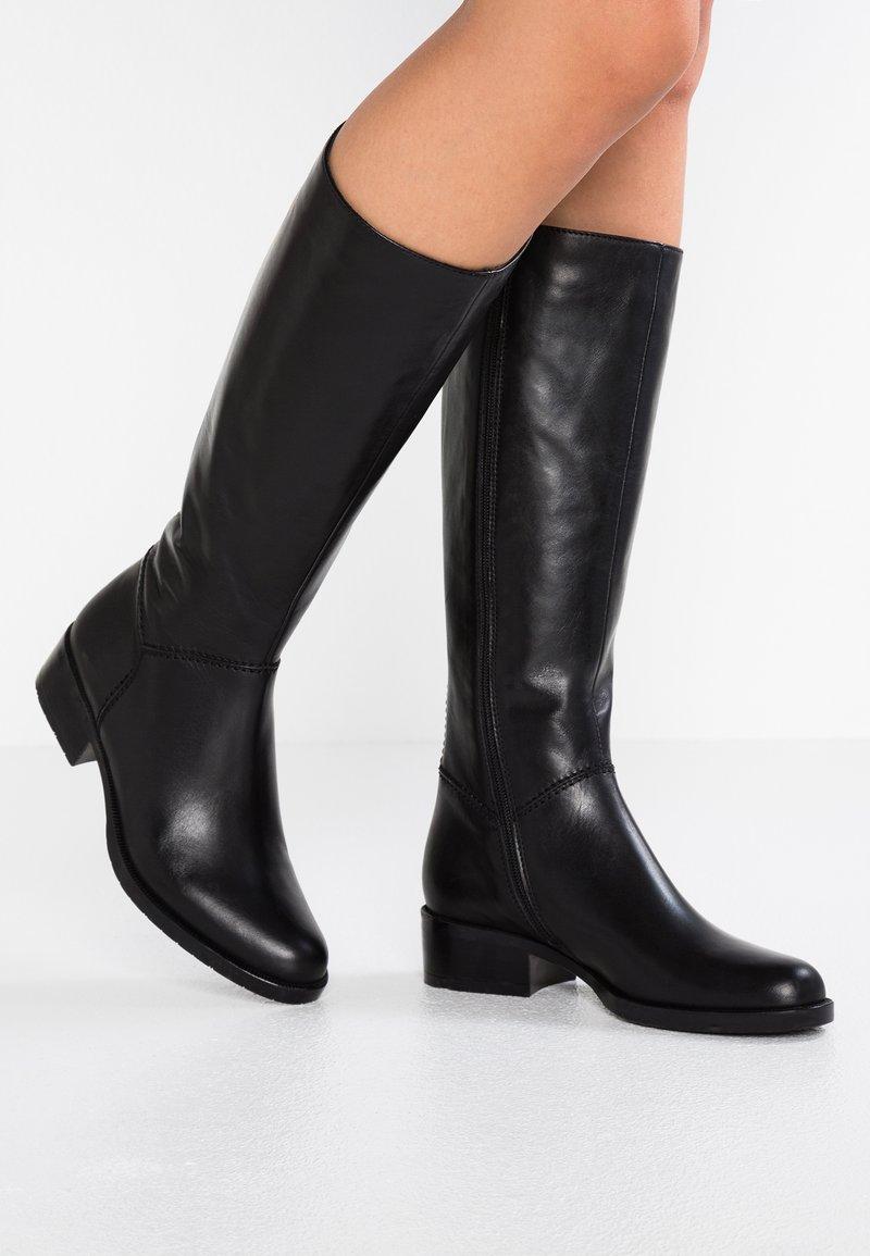 Minelli - Boots - noir