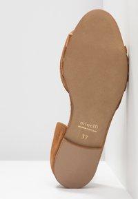 Minelli - Sandaler - cuir - 6