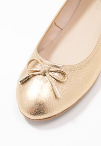 Minelli - Ballet pumps - or - 2