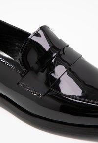 Minelli - Slippers - noir - 2