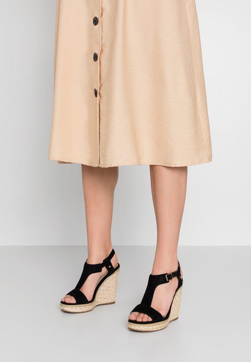 Minelli - High Heel Sandalette - black