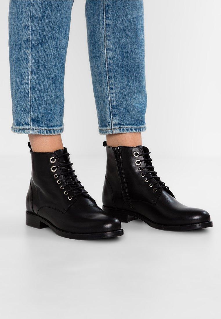 Minelli - Ankle boots - noir