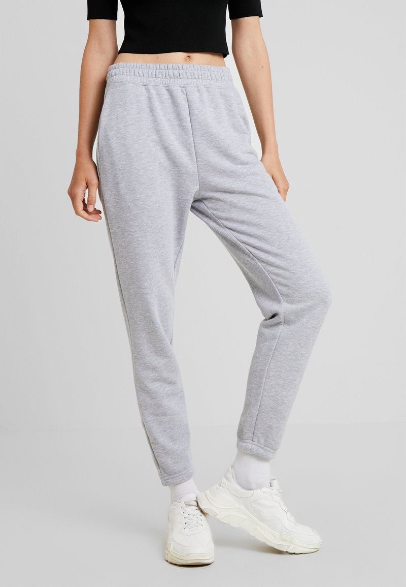 Missguided Tall - BASIC - Jogginghose - grey