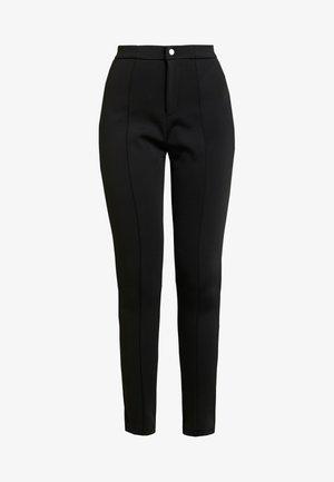 SKIWEAR - Pantaloni - black