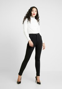 Missguided Tall - SKIWEAR - Bukse - black - 1