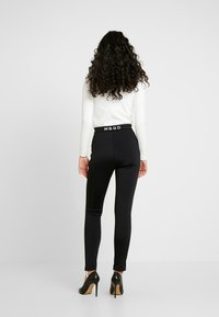 Missguided Tall - SKIWEAR - Bukse - black - 2