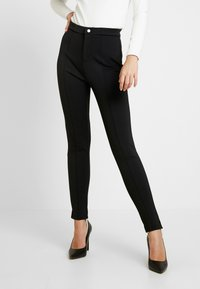 Missguided Tall - SKIWEAR - Bukse - black - 0