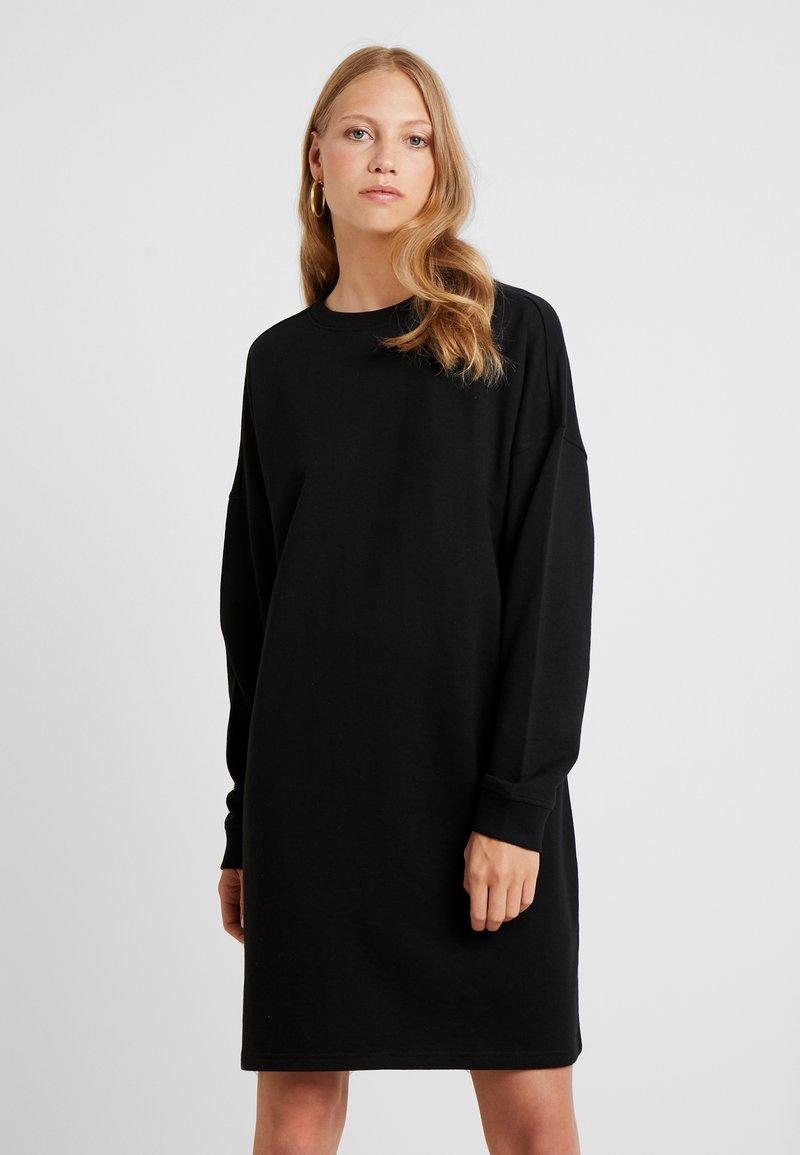 Missguided Tall - DRESS - Kjole - black