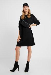 Missguided Tall - DRESS - Kjole - black - 1