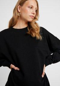 Missguided Tall - DRESS - Kjole - black - 4