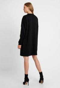 Missguided Tall - DRESS - Kjole - black - 2