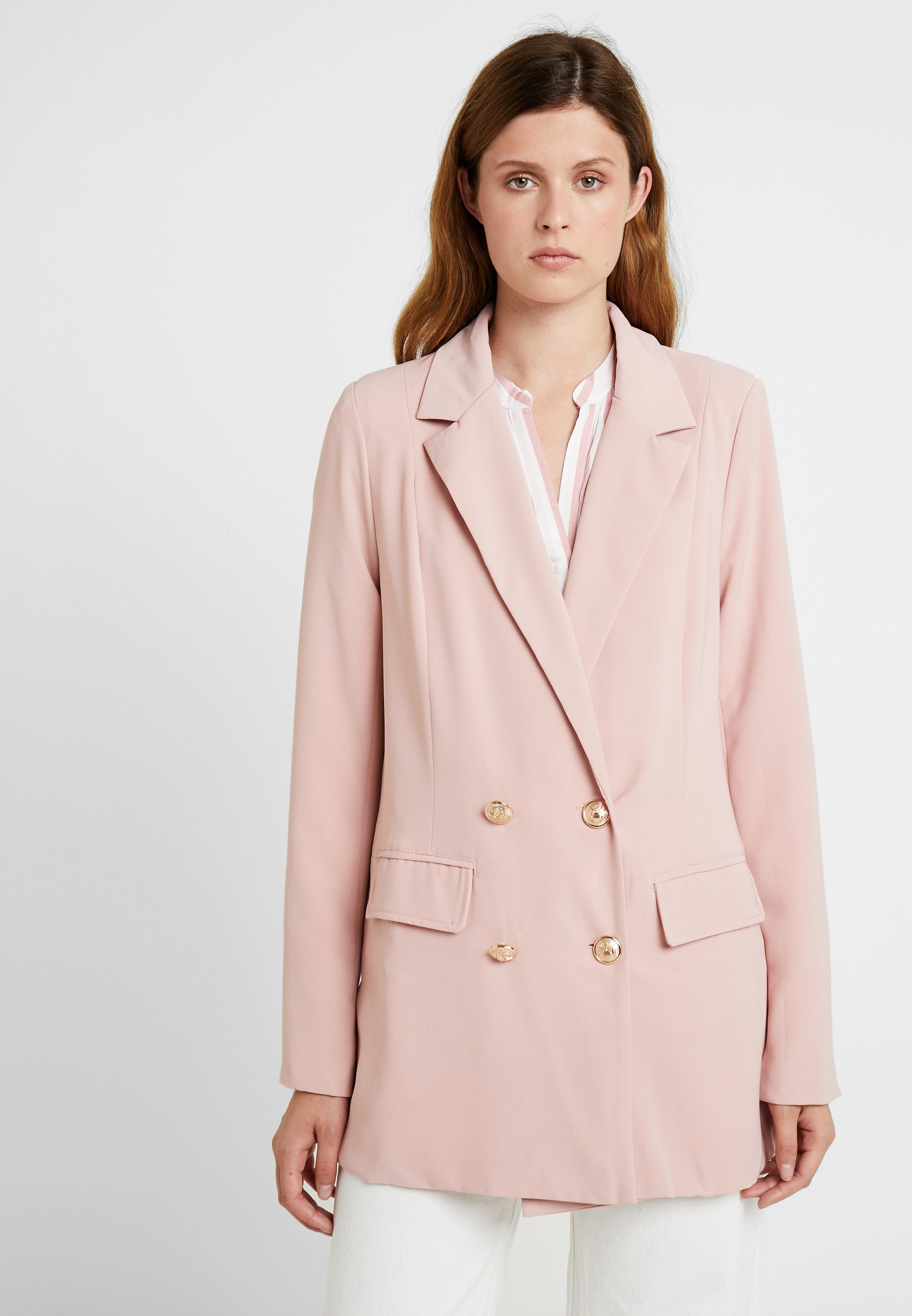 Tall Tall Nude Missguided Tailored LonglineBlazer Tailored Missguided LonglineBlazer Tall Nude Missguided rsdChQt