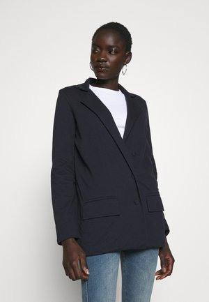 Manteau court - navy
