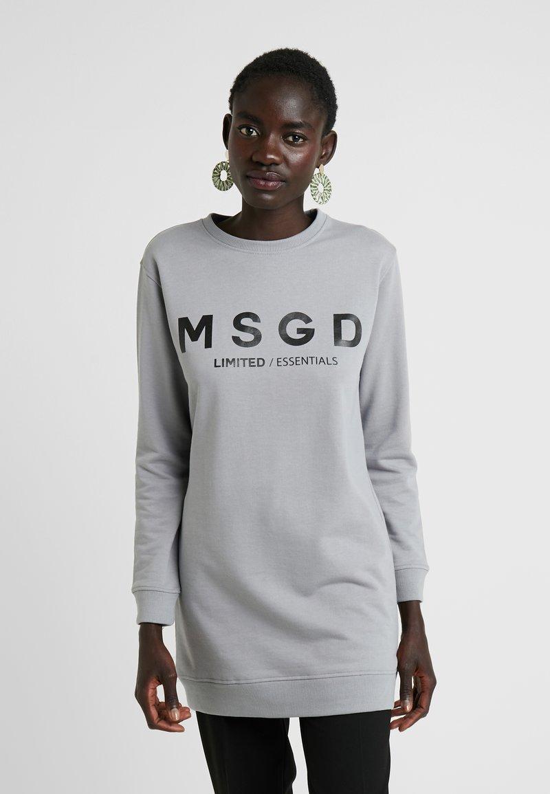 Missguided Tall - ACTIVE  - Sweatshirt - grey
