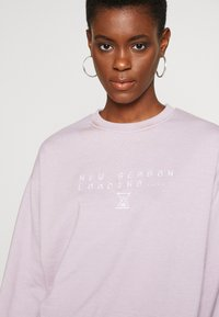 Missguided Tall - NEW SEASON LOADING  - Sweater - lilac - 4