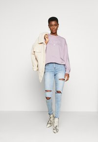 Missguided Tall - NEW SEASON LOADING  - Sweater - lilac - 1