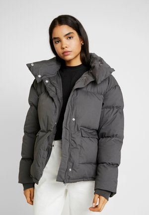 ULTIMATE PUFFER - Vinterjakke - grey