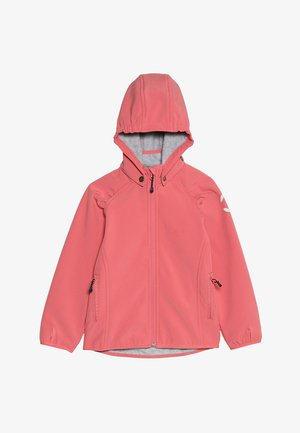 GIRL JACKET - Overgangsjakker - tea rose