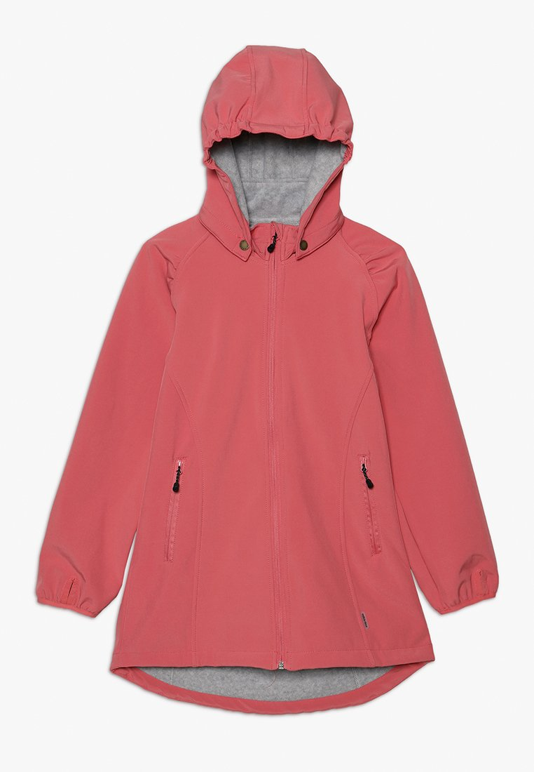 mikk-line - GIRLS COAT - Übergangsjacke - tea rose