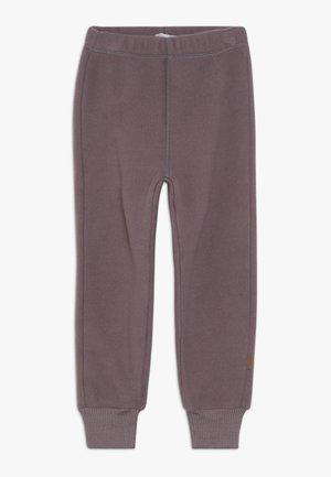 PANTS - Pantaloni sportivi - rose taupe