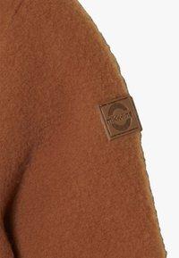 mikk-line - Felpa con cappuccio - brown - 4