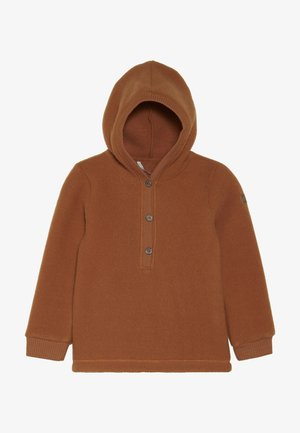 Hættetrøjer - brown