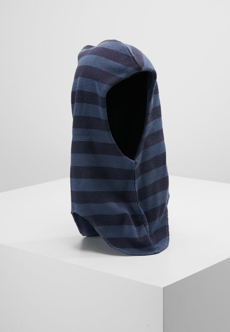 mikk-line - FULLFACE WIND - Mütze - dark blue