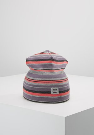 HAT MULTI STRIPE - Gorro - dusty quail