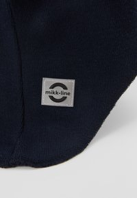 mikk-line - FULLFACE - SOLID WINDSTOP - Huer - blue nights - 2