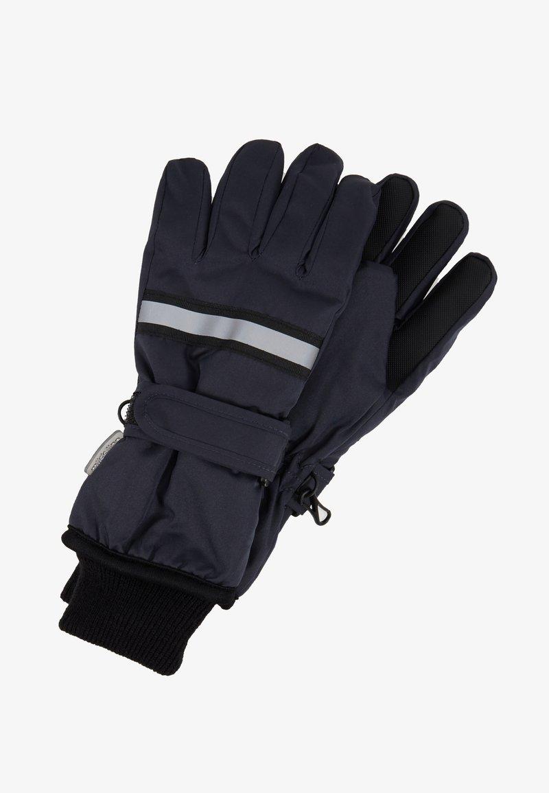 mikk-line - THINSULATE GLOVES - Gloves - blue nights