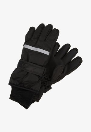 THINSULATE GLOVES - Fingerhandschuh - black