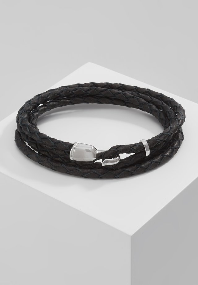 TRICE - Armband - black