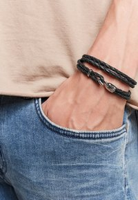 Miansai - TRICE - Armband - black - 1