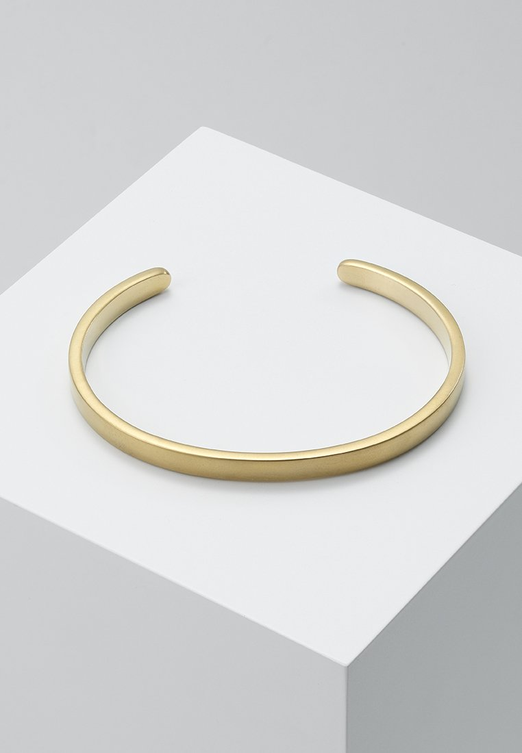 Miansai - SINGULAR CUFF - Armband - gold-coloured