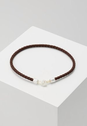 NEXUS BRACELET - Pulsera - brown