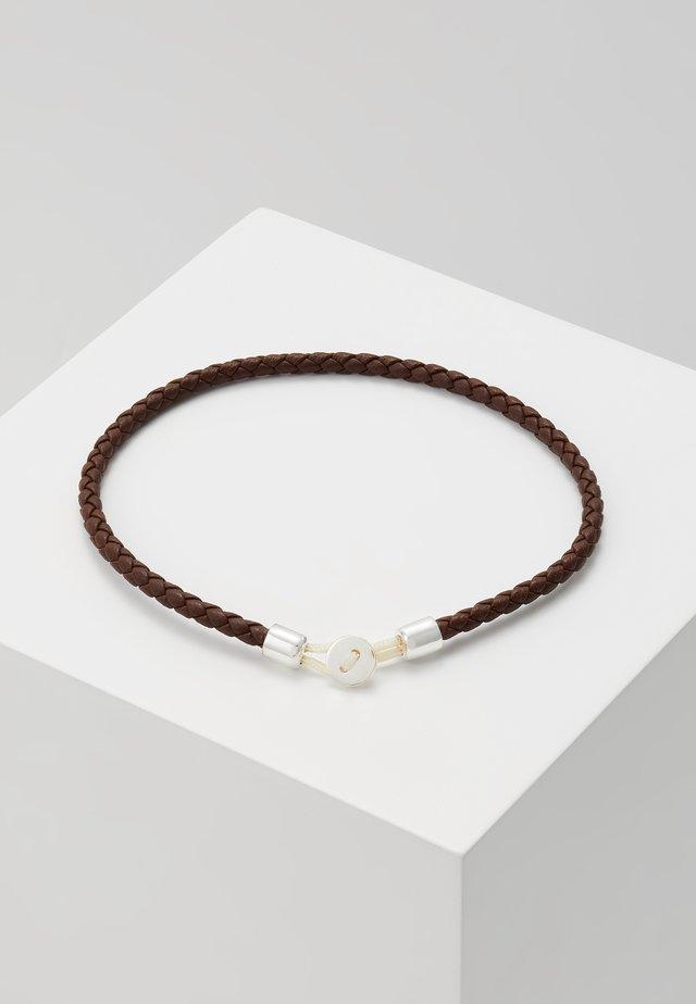 NEXUS BRACELET - Armband - brown