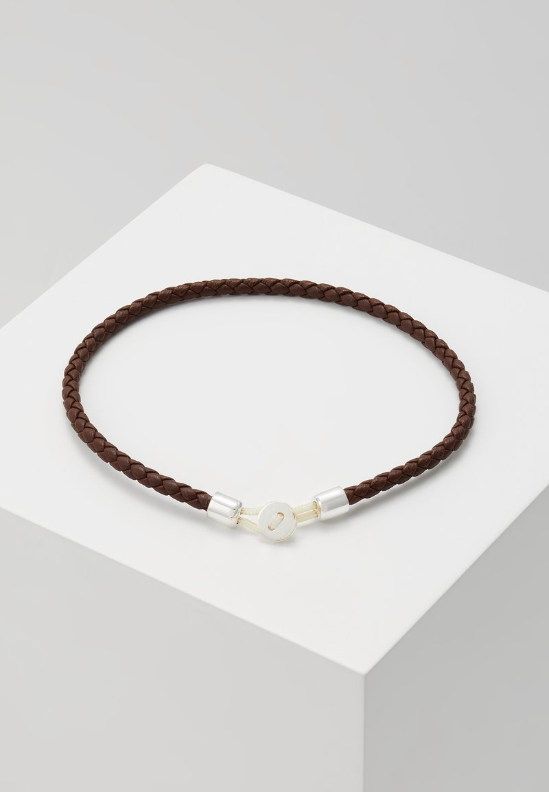 Miansai - NEXUS BRACELET - Armbånd - brown