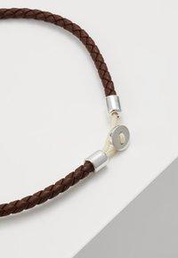 Miansai - NEXUS BRACELET - Armbånd - brown - 5