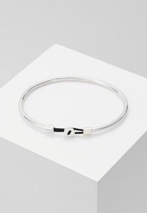 NEXUS CUFF - Armband - silver
