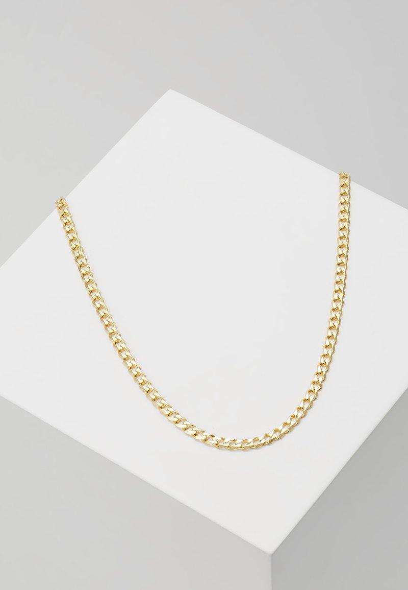 Miansai - CHAIN NECKLACE - Halskette - gold-coloured