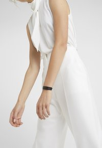 Miansai - NEXUS WRAP BRACELET - Armband - black - 3