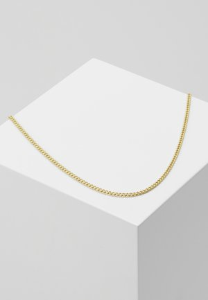 VERMEIL CHAIN NECKLACE - Halskette - gold