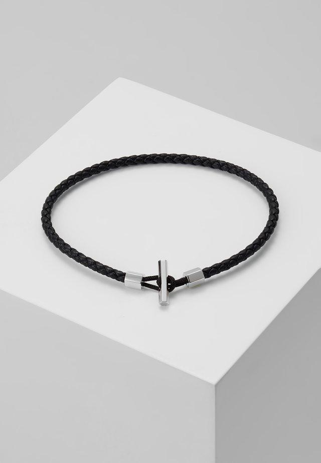 VICE BRACELET - Armband - black