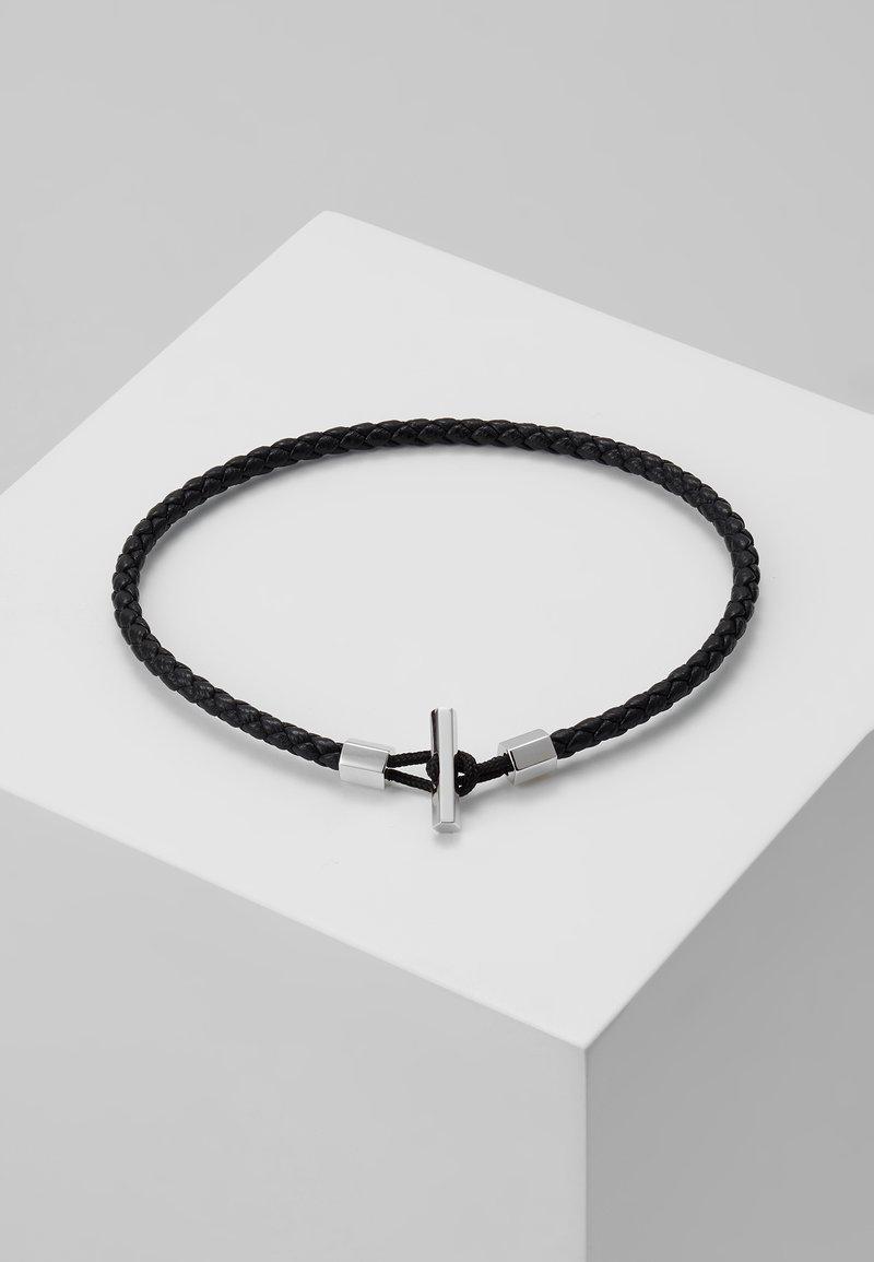 Miansai - VICE BRACELET - Armband - black